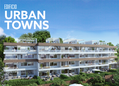 Edificio Urban Towns